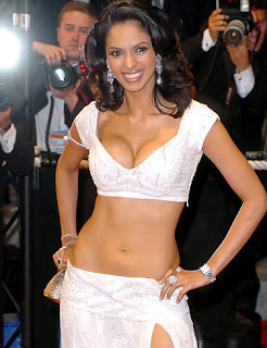 mallika sherawat in bra