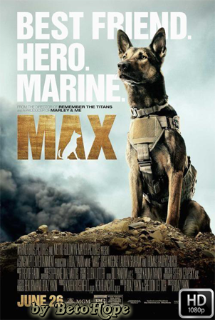 Max [1080p] [Latino-Ingles] [MEGA]