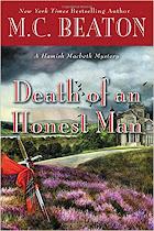 Giveaway - Death of an Honest Man