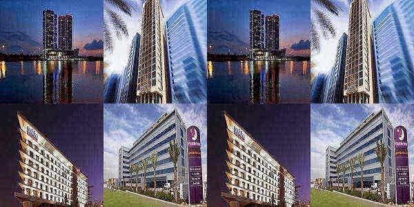 Budget 3 Star Hotels in Abu Dhabi