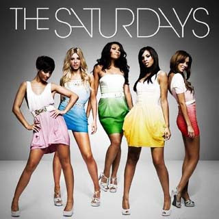 The Saturdays – My Heart Takes Over Lyrics | Letras | Lirik | Tekst | Text | Testo | Paroles - Source: musicjuzz.blogspot.com