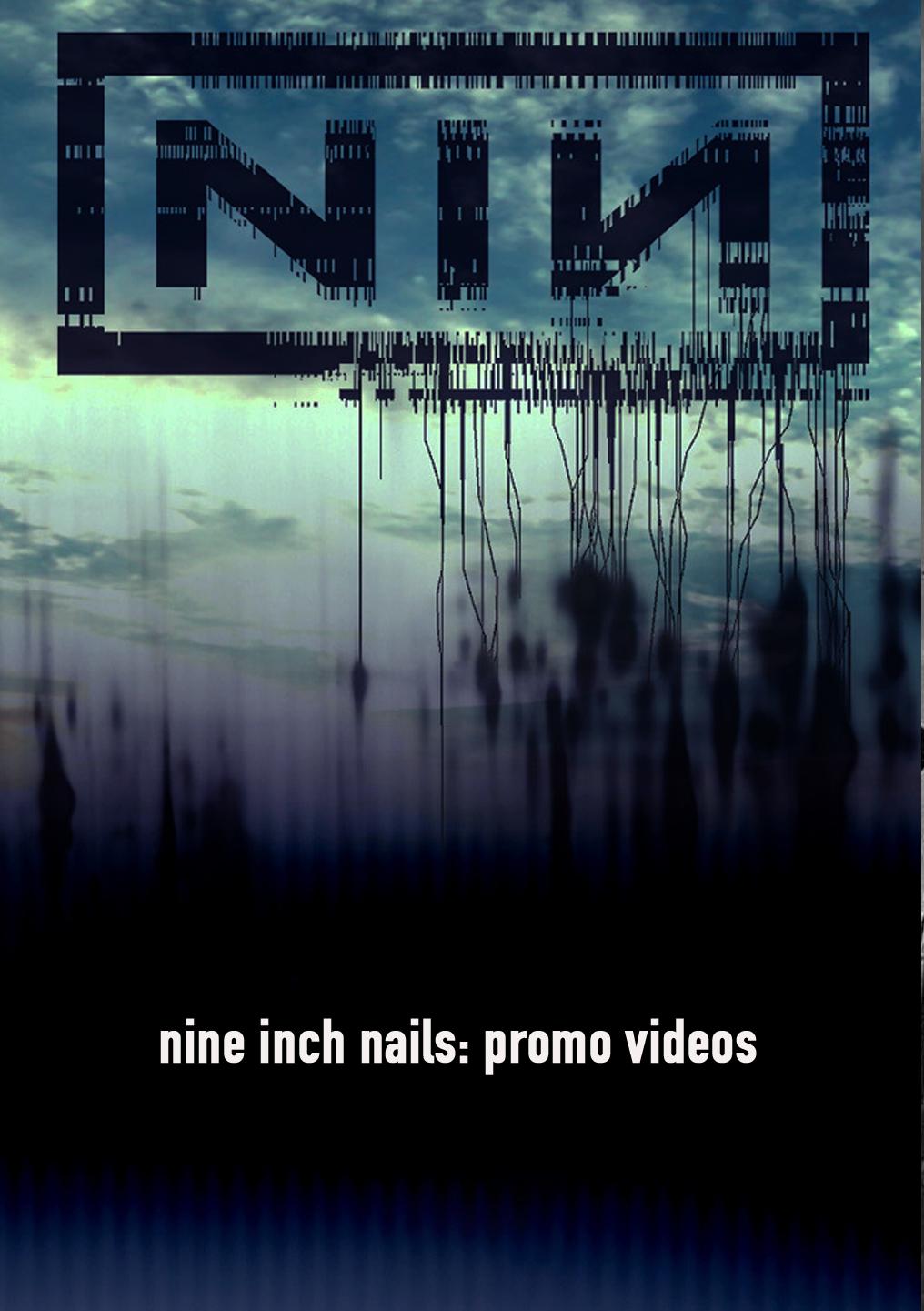 DARK CIRCLE ROOM: Nine Inch Nails: Promo Videos (DVD)
