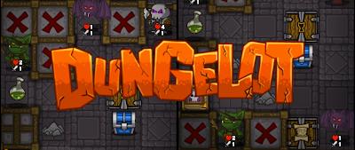 Dungelot est un roguelike très intuitif disponible sur Android
