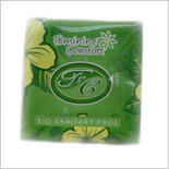 Produk FC Bio Sanitary Pad