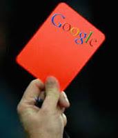 4 Penalty Google Kepada Blog