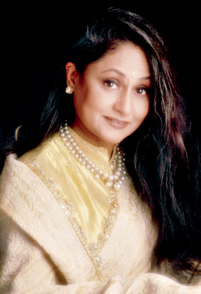 Bollywood and Bhojpuri Movie Actress Jaya Bachchan