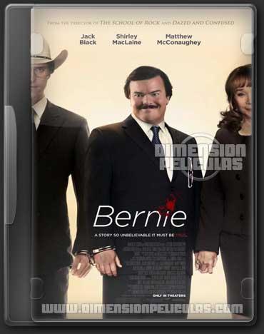 Bernie (BRRip HD Ingles Subtitulado) (2011)