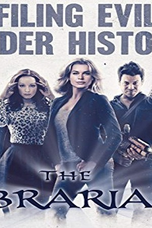 The Librarians S01 All Episode [Season 1] Complete Download 480p