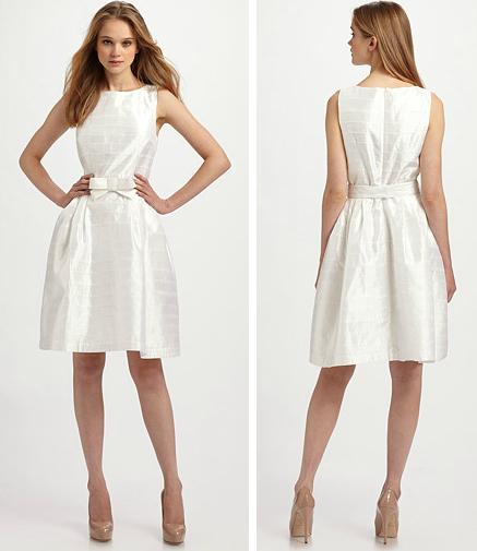 Mariages r tro les robes de mari es chez saks fifth avenue for Sue wong robes de mariage