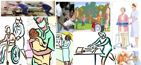 Enfermería en la UPEA