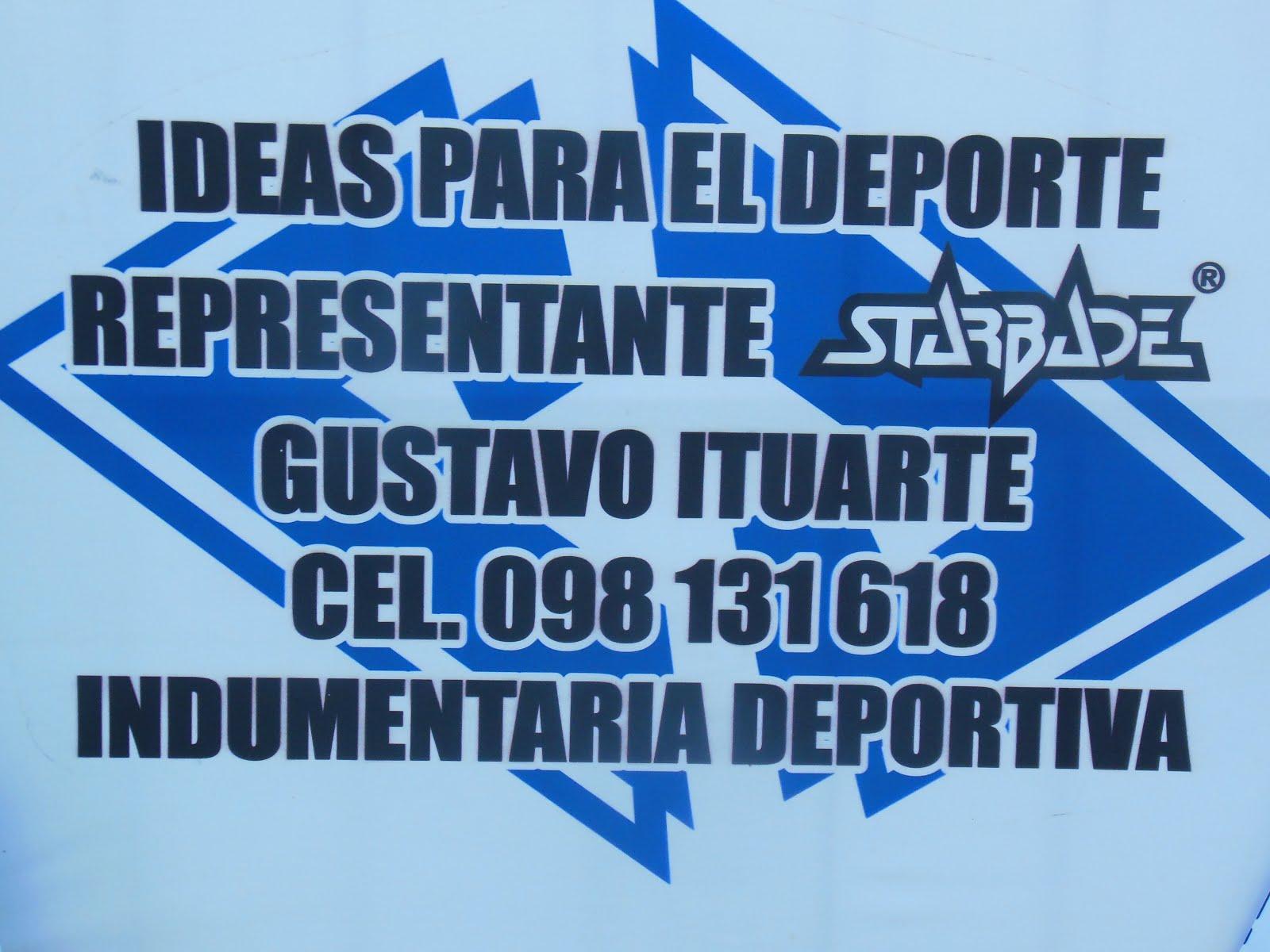 IDEAS PARA EL DEPORTE