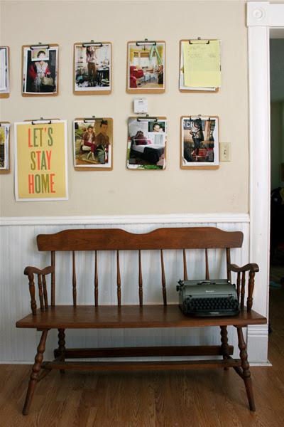 Trang trí nội thất : Tranh tường 12