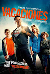 Pelicula Vacation (Vacaciones) (2015)