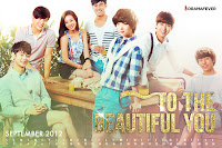 Watch To The Beautiful You Show Free Online.