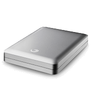 Seagate 1TB GoFlex For Mac