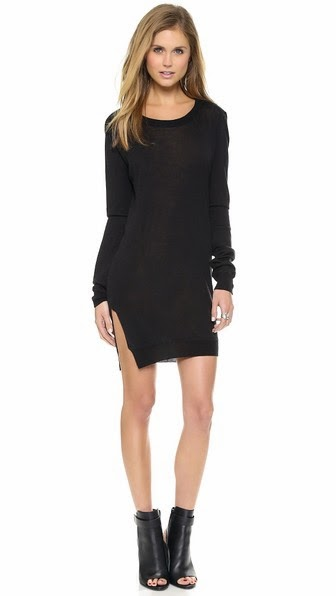 BB Dakota Lara Sweater Dress