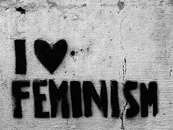 I love feminism