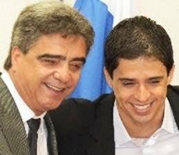 Tudo sobre a renúncia do prefeito de Caraguá