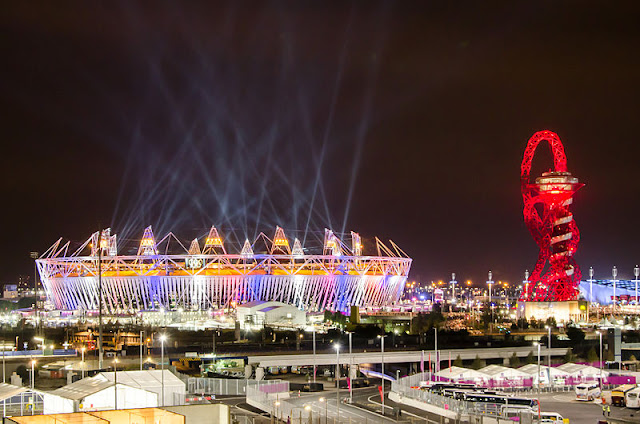 London 2012 Olympics Opening Ceremony - London, UK | Travel London Guide