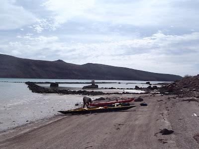 Isla Espiritu Santo - Baja California Sur, Mexico