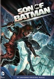 O Filho do Batman – Legendado (2014)