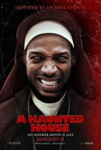 A Haunted House (2013) CAM 350MB MKV