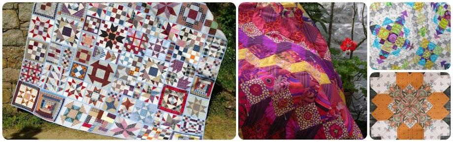 Jersey Quilter