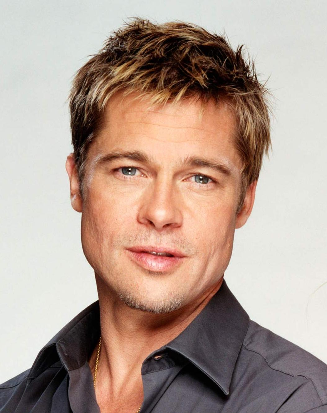 Brad Pitt Net Worth | ...