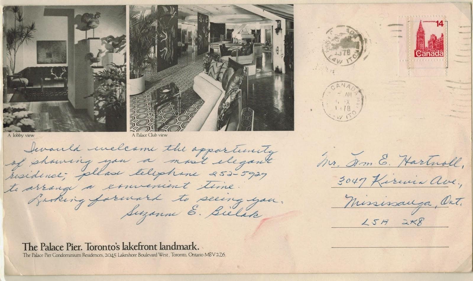Postal history corner nameless postal code machine for Code postal 97