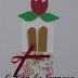 Lembrancinha para Dia das Mães em EVA