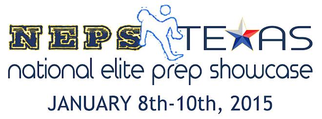 2015 National Elite Prep Showcase