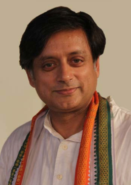 Shashi Tharoor set to become an actor in Malayalam film