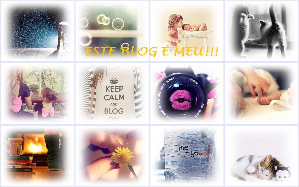 Este Blog é Meu!