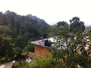 Réserve à eau Sri lanka