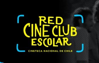 Estamos en la Red de Cine Club Escolar