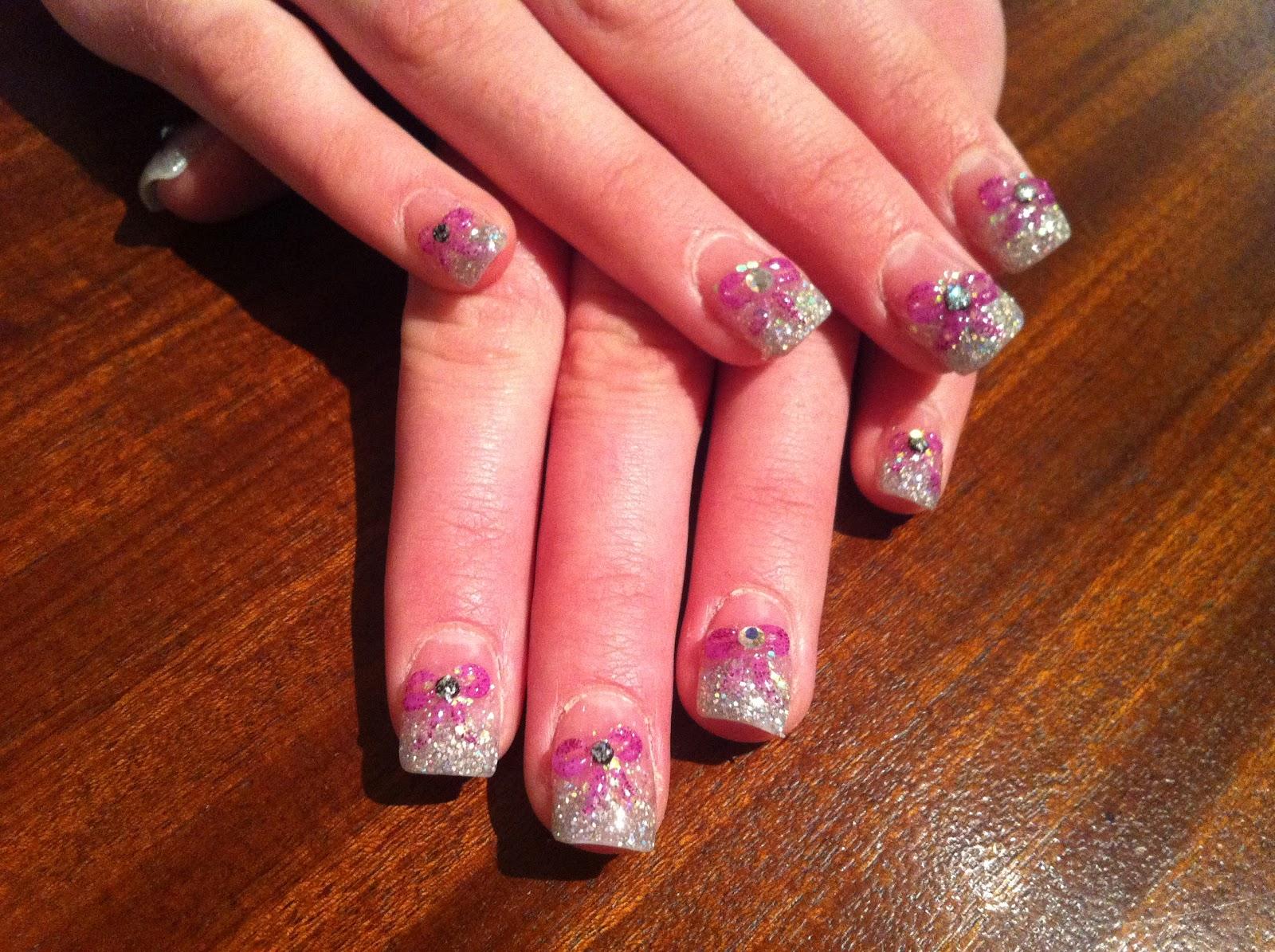 Nails nails nails :)   Make up, Reviews, Nail art, Cute stuff ...