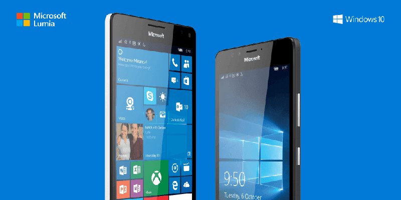 Microsoft Lumia 950 And Lumia 950 XL Officially Launched In PH! Priced At 28990 And 32990 Pesos Respectively!