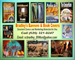 Go To Bradley's Banners & Book Covers