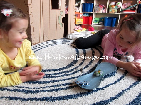 Hexbug review