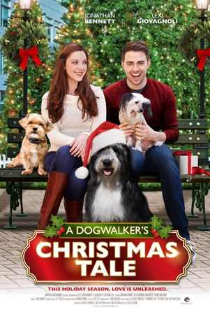 up christmas movie a dogwalkers christmas tale - Abc Family Original Christmas Movies
