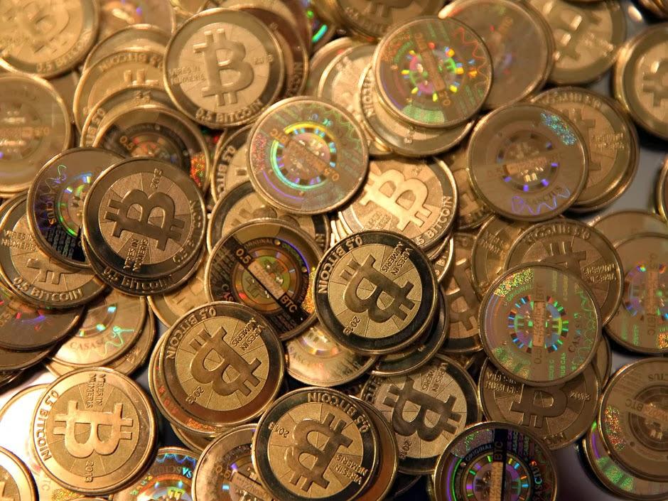 Peter Schiff Bitcoins