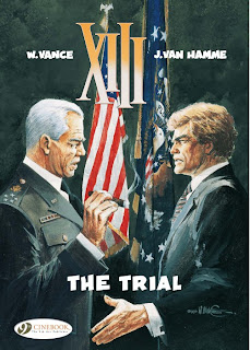 XIII - The Trial
