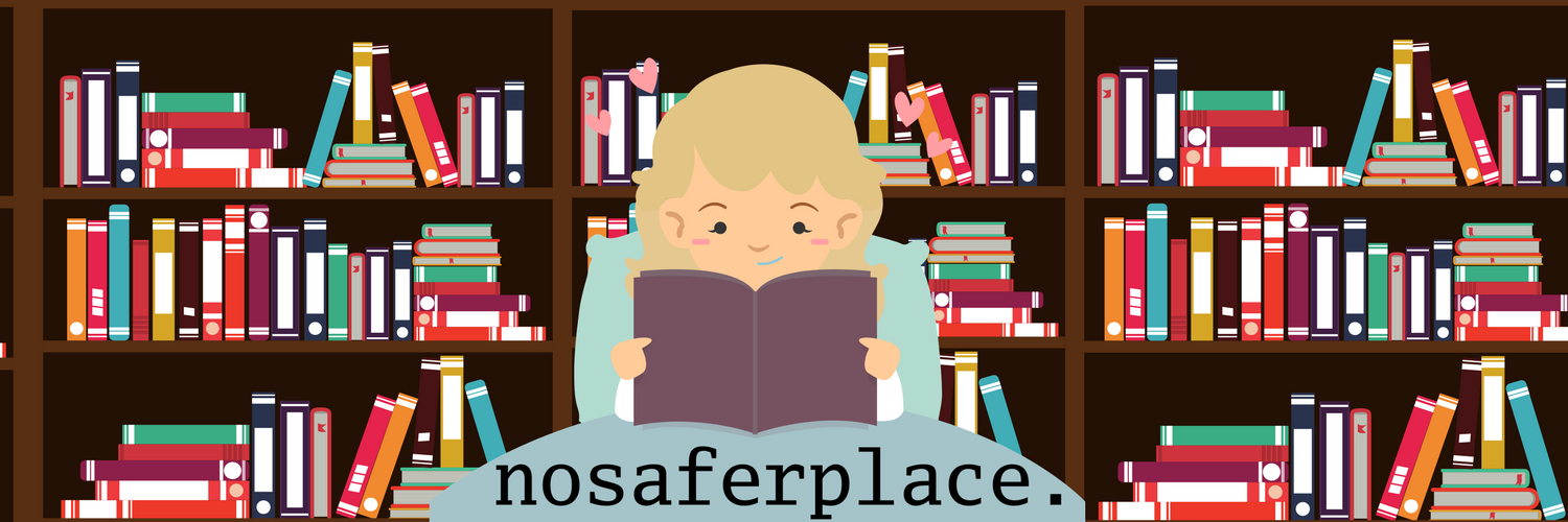 nosaferplace