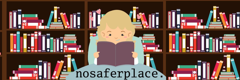 nosaferplace