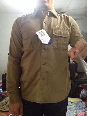 model baju atasan Eiger Original Terbaru Murah