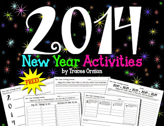 Free 2014 New Year Activities