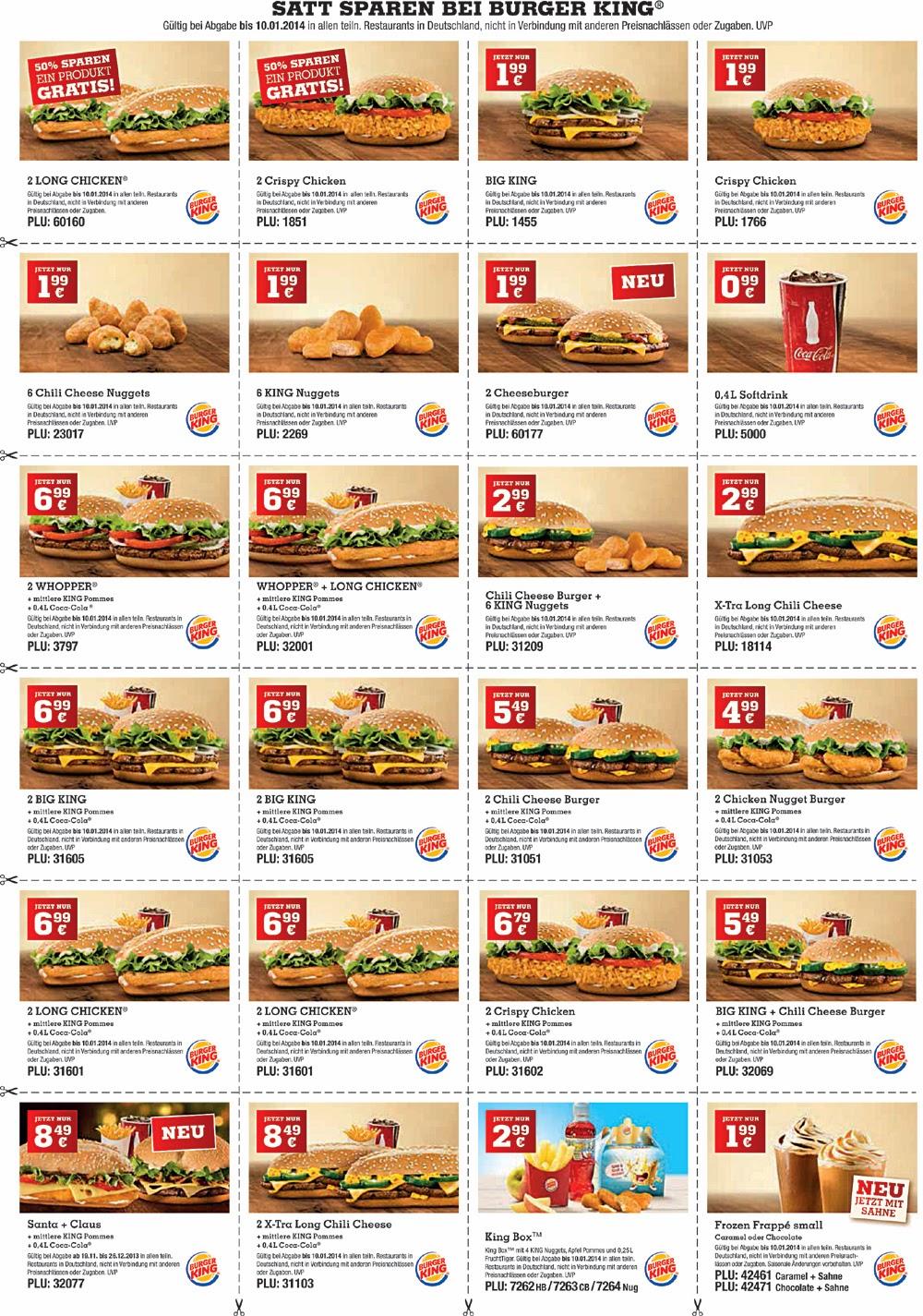 mcdonalds gutscheine und coupons zum ausdrucken