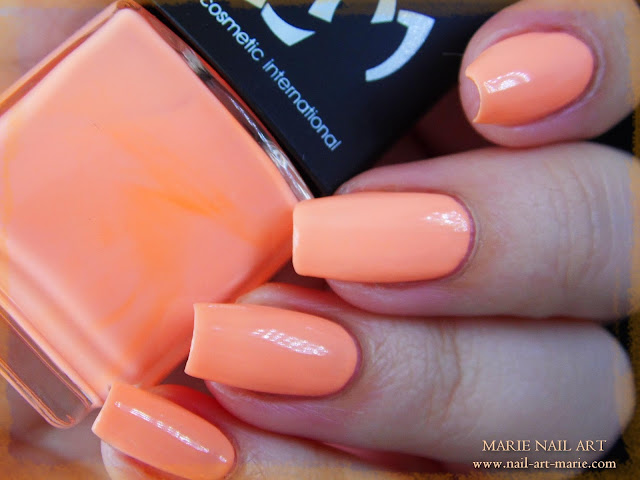 LM Cosmetic Orange Lolly7