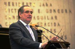 Demanda Julen Rementería un comisionado nacional para Veracruz