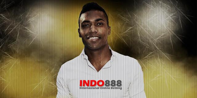 Alex Sandro tidak khawator dengan banderol harganya - Indo888news